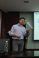Prof. Jie He University of Connecticut